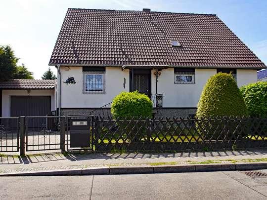 BIETERVERFAHREN !! Wohnhaus im Rudower Blumenviertel - Bild 2