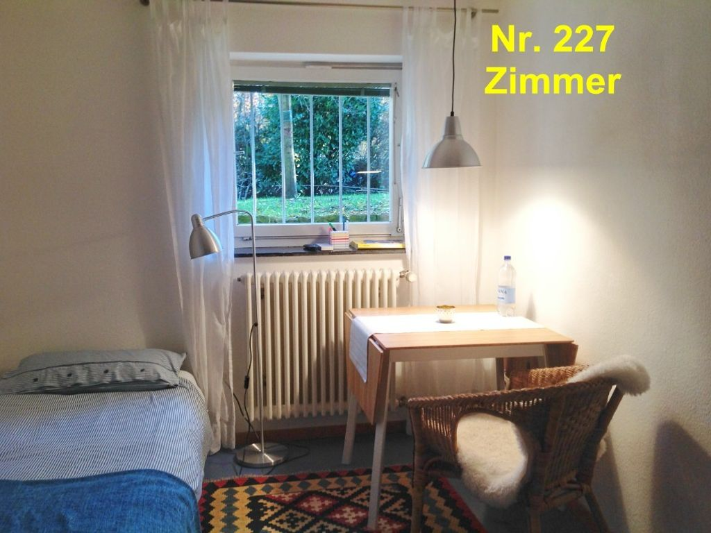 227 zimmer degerloch