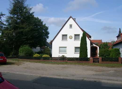 Burgdorf-Weststadt Einfamilienhaus zu verkaufen!