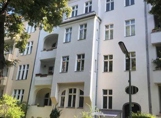 TOP-sanierte 4 1/2 Zimmer-Wohnung (auch teilgewerblich)
