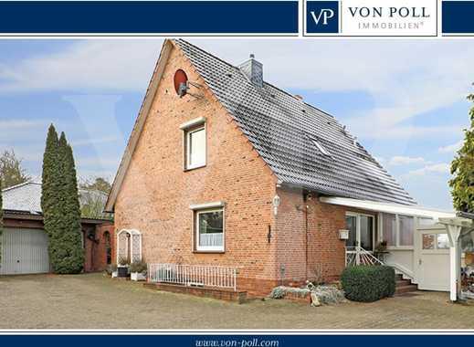 Ein Haus mit Charme und Potential für Ihre Familie!