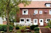 Bild Renoviertes und modernisiertes Reihenendhaus mit 2 Terrassen