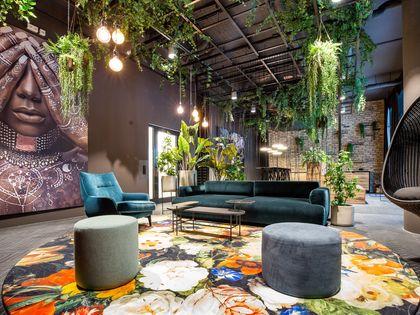 Wohnen Auf Zeit In Dusseldorf Moblierte Wohnungen Bei Immobilienscout24