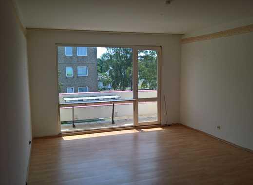 Attraktive 3-Zimmer-Wohnung mit Balkon in Loxstedt-Stotel