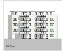 Penthousewohnung Pärchen- und Singletraum im