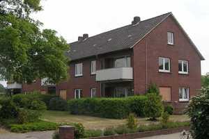 5 Zimmer Wohnung in Friesland (Kreis)