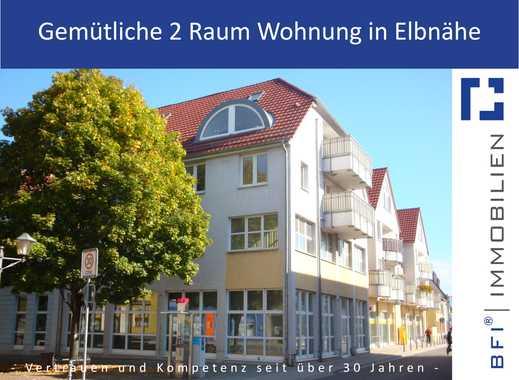 Gemütliche 2-Raum Wohnung in Elbenähe