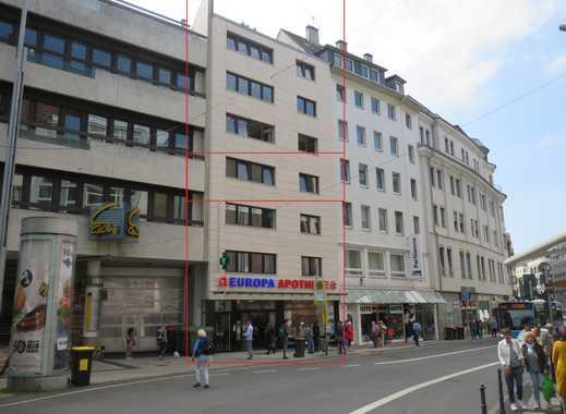 Erstbezug nach Kernsanierung *Bürofläche im Herzen von Elberfeld*