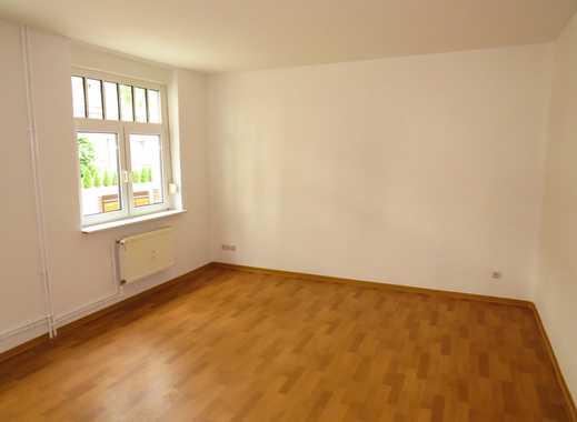 Einzugsfertige 1- Raum- Singlewohnung in Bitterfeld!!!
