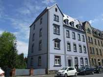 3 Zimmer Dachgeschosswohnung Dammstraße Freiberg
