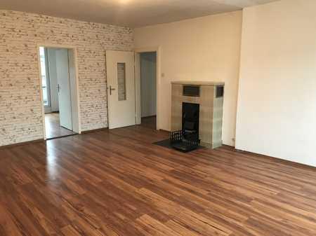 Großzügige 3-Zimmer Wohnung mit Dachterrasse in Insel (Bamberg)