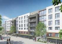 Moderne Wohlfühloase 4-Zi-Wohnung mit Terrasse