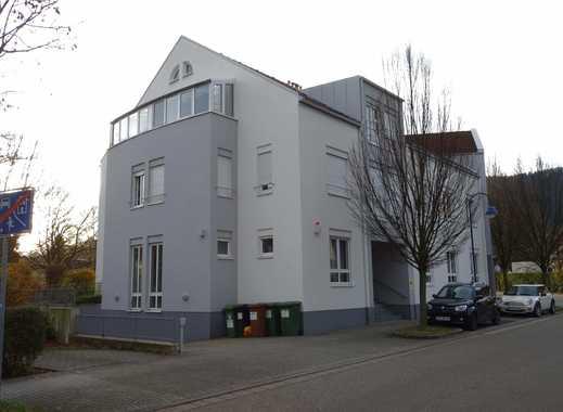 Gute Kapitalanlage in FR-Littenweiler / 2-Zi.-ETW im DG
