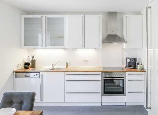 3 Zimmer-Wohnung, ca. 87 m² in Süd-West