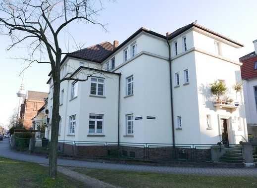 Kapitalanlage in guter Oststadtlage - Stilvolles 4-FH am Neckarufer!