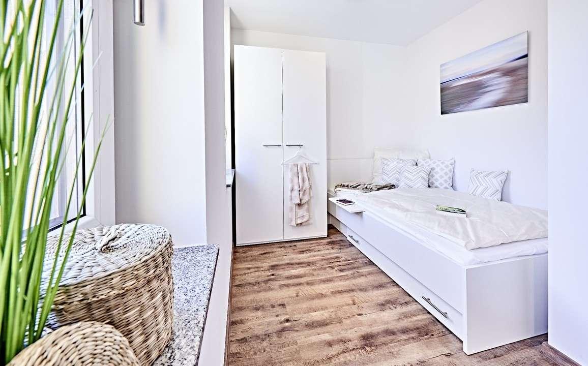 *Modern möbliertes* 1-Zimmer-Apartment* in Südstadt (Fürth)