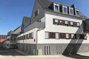 2.5 Zimmer Wohnung in Deggendorf (Kreis)