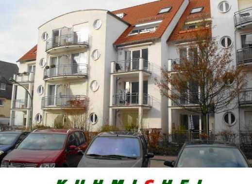 +++Frankfurt-Bornheim, Tiefgaragenplatz im Triple-Parker+++