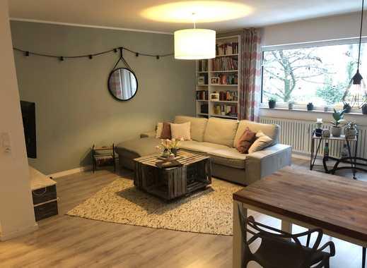 3-Zimmer-Wohnung mit Balkon und Garage in Neuehrenfeld