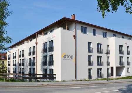 Herrliche 2,5-Zimmer-Wohnung zentral in Deggendorf in Deggendorf
