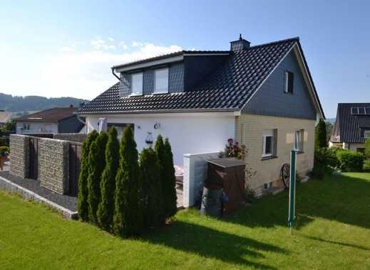 Saniertes Einfamilienhaus in 37632 Eschershausen