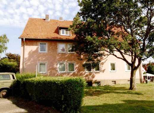 charmante 3-Zimmerwohnung in Rotenburg an der Fulda