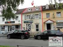 ToFa kleines Wohn-Geschäftshaus Nähe der