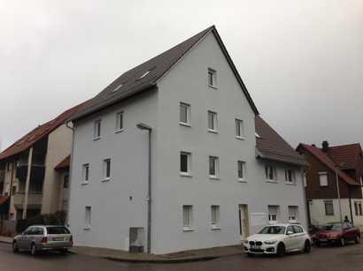 Wohnung Deizisau