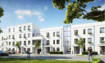 Erstbezug Neubau 3 Zimmer Wohnung