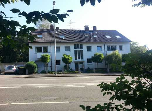 Attraktive 3,5-Zimmer-EG-Wohnung mit  Terrasse und Garten in Mülheim-Saarn