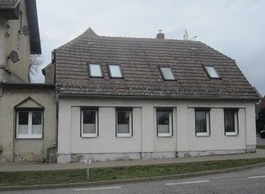 ZWANGSVERSTEIGERUNG - Großzügiges Einfamilienhaus in Allstedt