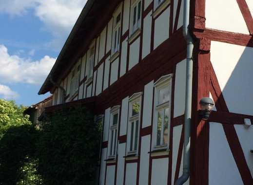 Günstige 3-Zimmer-Erdgeschosswohnung zur Miete in Harztor