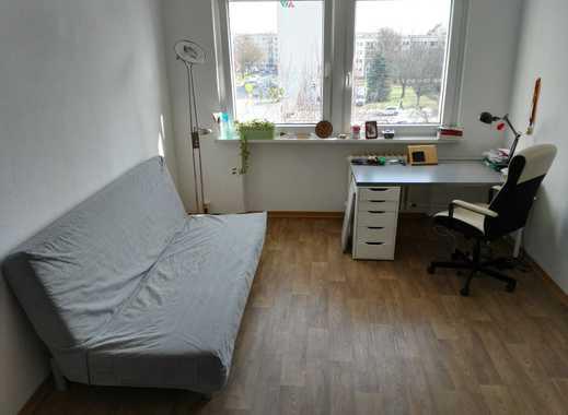 Helle 2-Zimmer-Wohnung, ideal für studierendes Paar