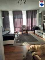 Schöne 3-Zimmer-Eigentumswohnung mit Balkon in