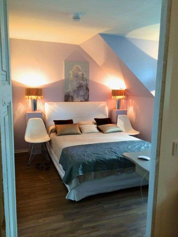 Charming, sunny, very centrally located 1.5-room apartment with EBK in Hadern, Munich