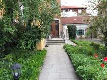 5,5 Zi. in Jungendstilvilla mit Garten in Ulm - Söflingen