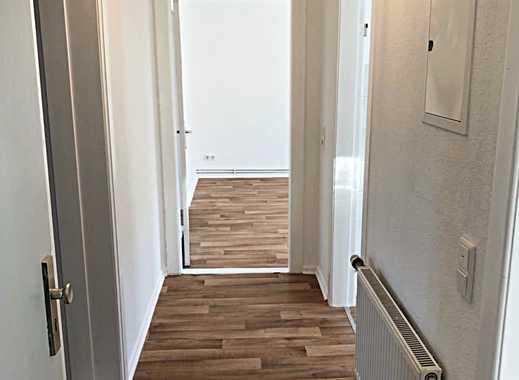 Perfekt für die Familie - Frisch renovierte Parterrewohnung - ruhige Wohnlage!
