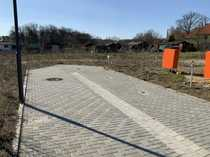 Vollerschlossenes Baugrundstück in Ludwigsfelde für