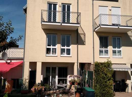 2-Zimmer Wohnung mit Blick ins Grüne in Ullersdorf