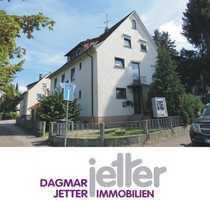 Gemütliche 4-Zimmer-Wohnung in Balingen zur Miete!