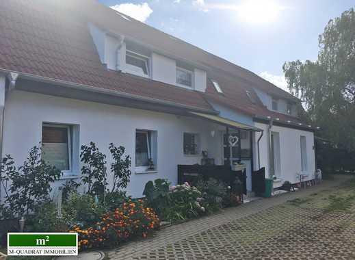 Mehrfamilienhaus fast am Ostseestrand 4 WE voll vermietet