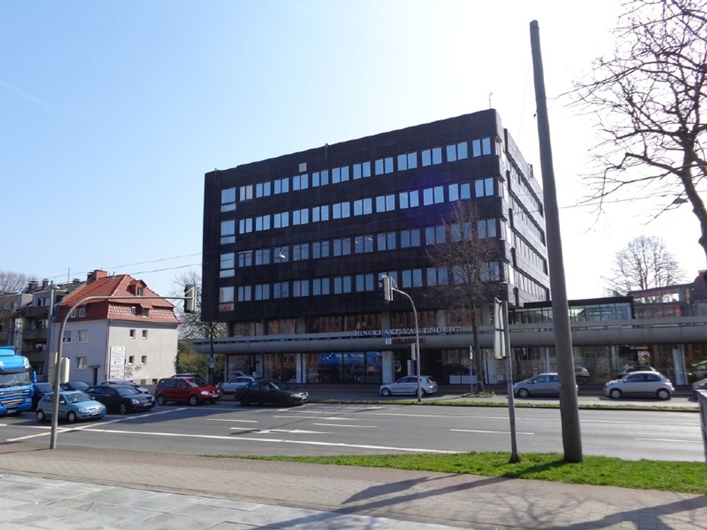 RvE-Gebäude