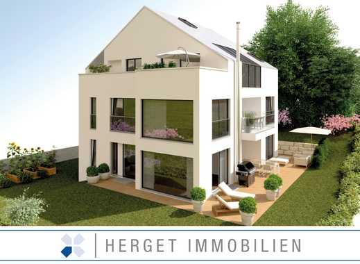 ***Attraktives Mehrfamilienhaus in ruhiger Aussichtslage Lage von Stuttgart-Süd***