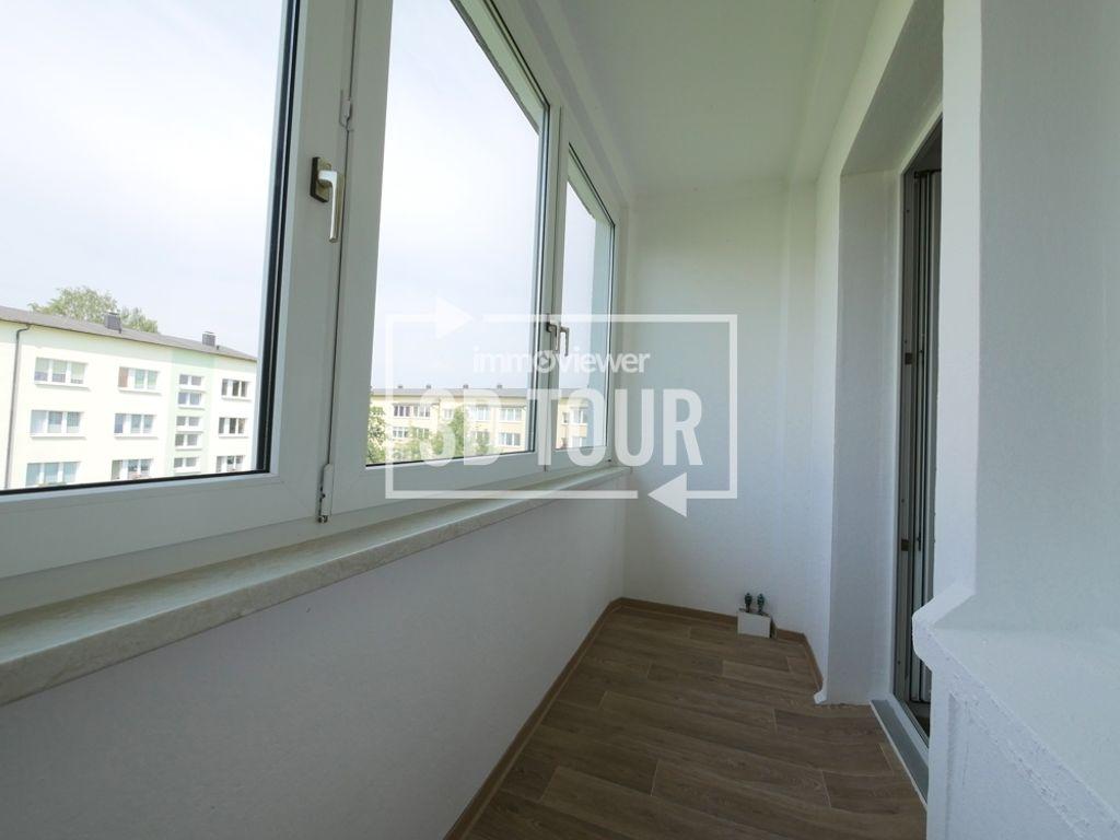 4 Balkon