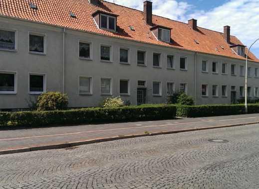 **Erstbezug nach Renovierung** - tolle 2-Zimmer-Wohnung in Geestemünde
