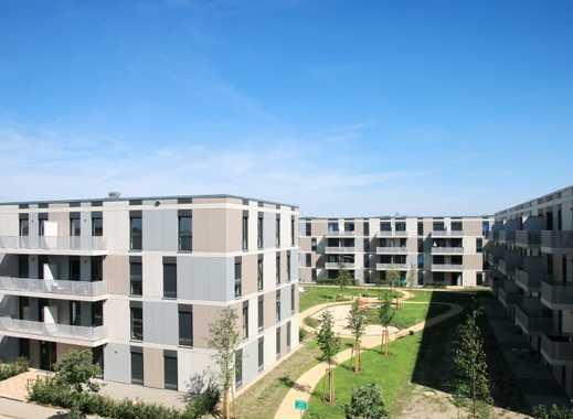 Theodor-Fontane-Höfe - familienfreundliche 4 Zimmer mit Balkon und EBK