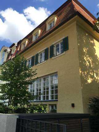Exklusive 3-Zimmer-Wohnung in Nymphenburg , München in Neuhausen (München)