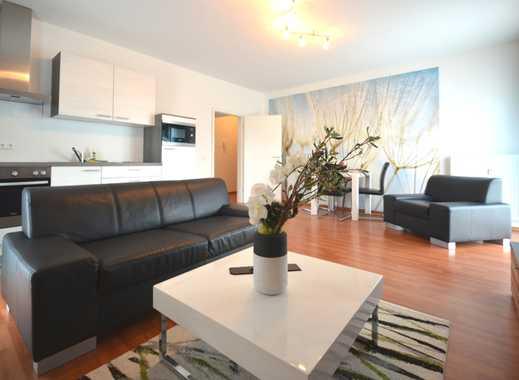 Modern eingerichtetes Apartment - zentrale Lage - lädt zum entspannen ein