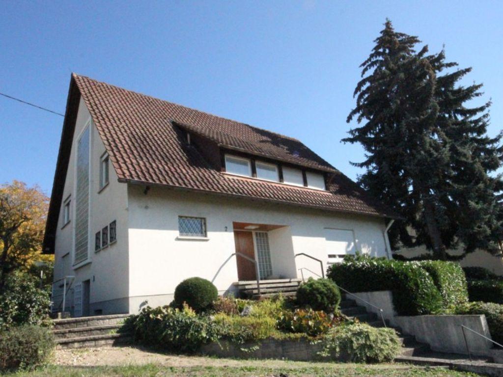 Haus Kaufen Ortenberg