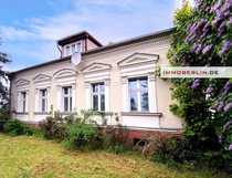 IMMOBERLIN DE - Klassisches Landhaus Remise